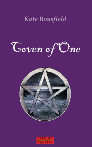 Fron Cover Coven of One
