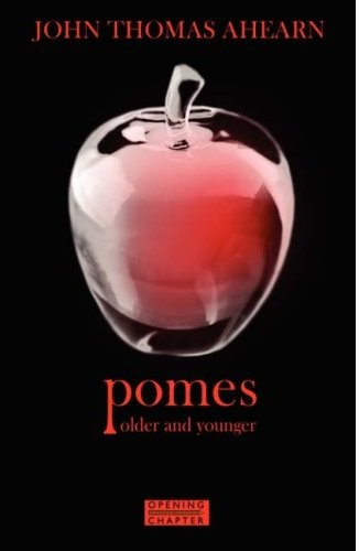 Front cover of Pomes