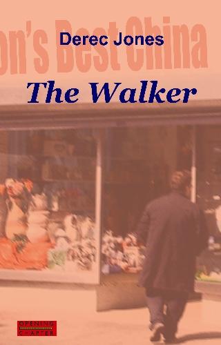 Front Cover Walker